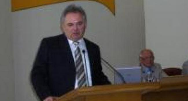Тараторин жестко «наехал» на должников Пенсионного фонда