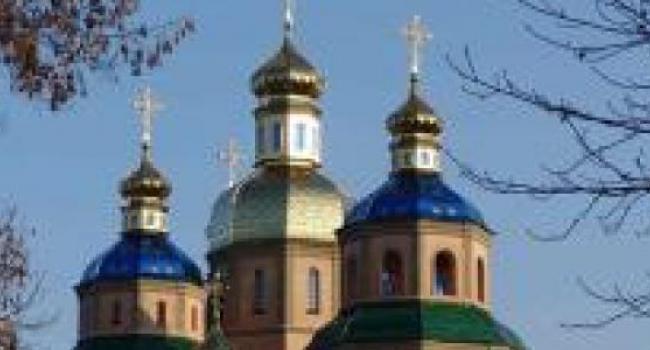 Кременчугская епархия отправит гуманитарную помощь воинам АТО