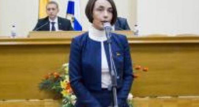 Вице-мэр Ольга Усанова: акушерка и тихий руководитель «ненужного» управления