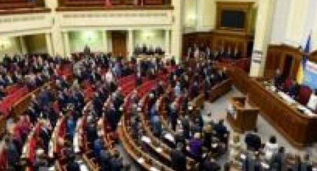 Депутаты разрешили мобилизовать демобилизованных