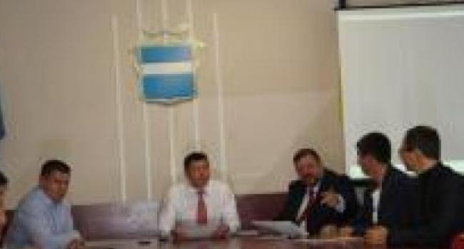 Депутат Роженко – вице-мэру Калашнику: «Вы диктатор хуже Януковича»