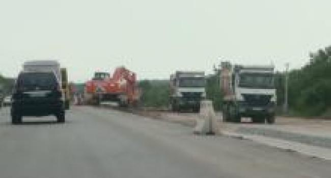 Всемирный банк выделил полмиллиарда на ремонт дороги Полтава-Харьков