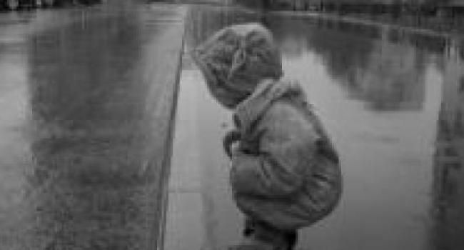 На Молодежном заблудилась восьмилетняя девочка