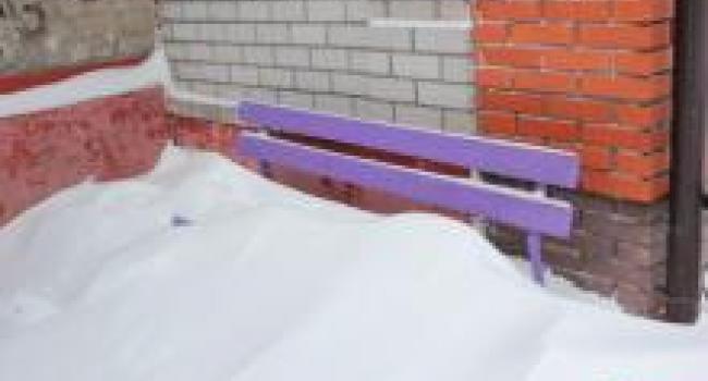 Малецкий пока не знает, будут ли пересчитывать эксзатраты жителям дворов, где не убран снег