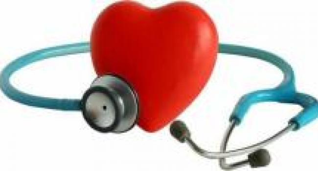 Основная причина смертности в Кременчугском районе - болезни системы кровообращения