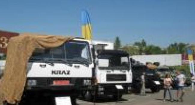 «Волонтерский военпром-2»: КрАЗ – национальная гордость
