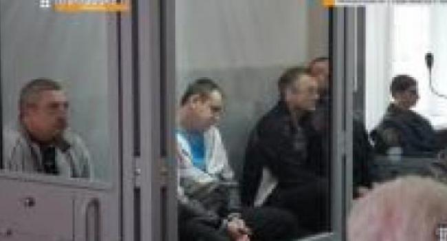 Суд по делу «Бабаева-Лободенко»: 29 апреля слушают показания свидетелей