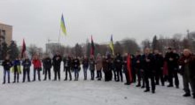 27 января активисты «Майдана» хотят снова массово прийти на сессию горсовета