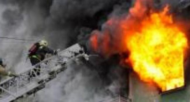 В Кременчуге в собственной квартире сгорела пенсионерка