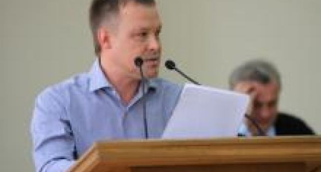 Экс-депутат Алексеев, осужденный за взятку, «вышел на волю»