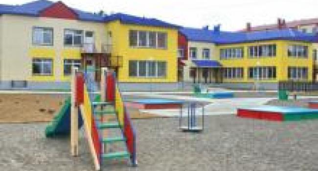 В Кременчуге откроют новый детский сад