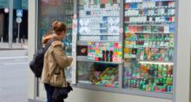 Власти Кременчуга планируют на год продлить мораторий на снос киосков