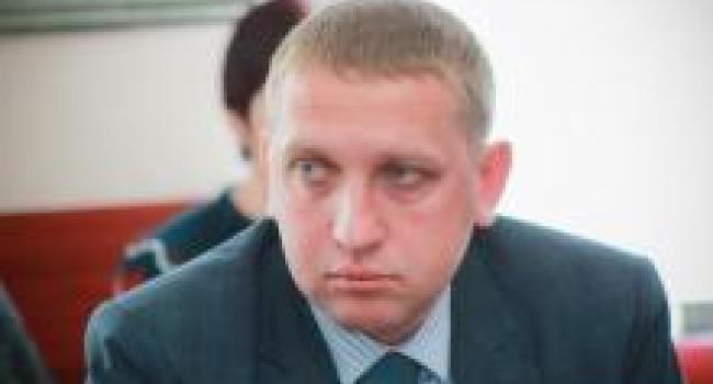 Малецкий ездил на встречу с губернатором Головко