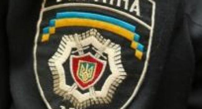 Кременчугские милиционеры поехали охранять порядок в Киеве