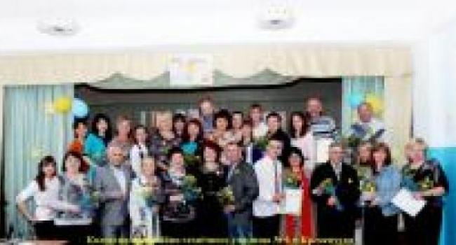 В Кременчуге отметили 75-ую годовщина системы профтехобразования