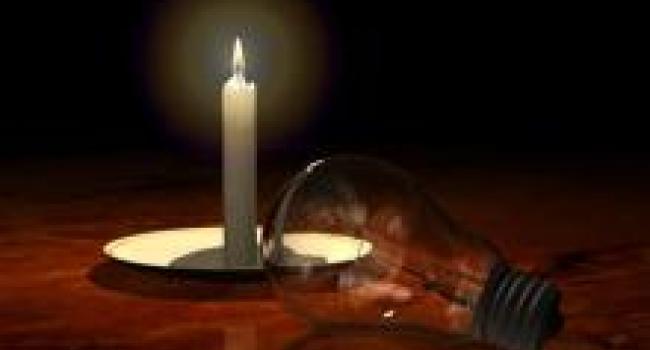Часть жителей Крюкова осталась без света