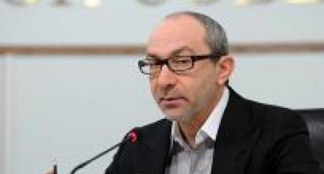 Полтавский суд вернется к делу Кернеса 18 мая