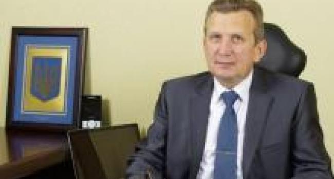 Президентом футбольного клуба ФК «Ворскла» стал гендиректор «АвтоКрАЗа»