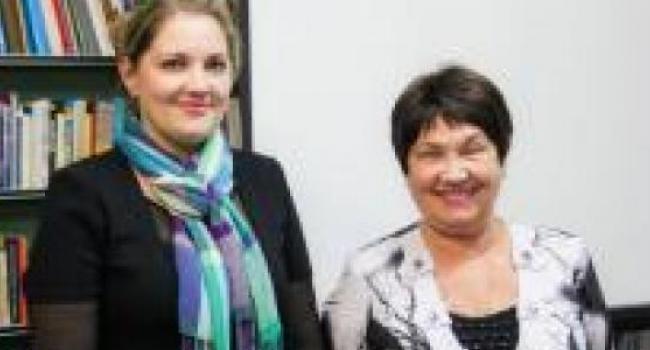 Коллективу библиотечной системы для детей представили нового директора