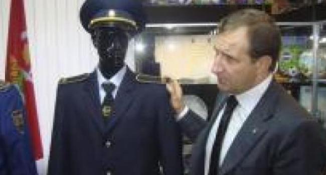 Задача новому мэру Малецкому: одеть и обуть водителей КТУ