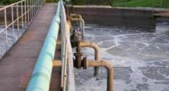 Водоканал знает как улучшить качество воды