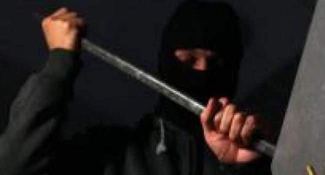 В Кременчуге злоумышленники «почистили» подвалы