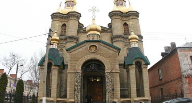 19 декабря епископ Полтавский Федор совершит богослужение в Свято-Николаевском соборе Кременчуга