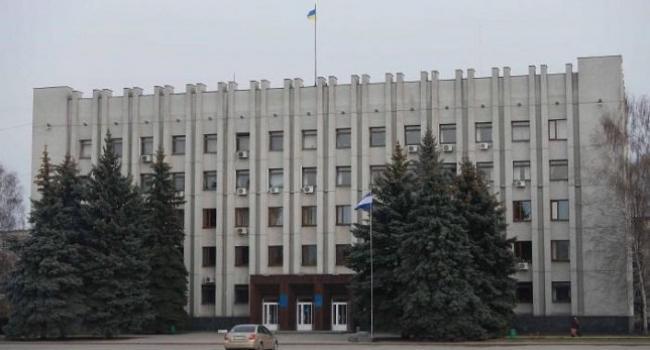 6 декабря кременчугский горисполком «захватят» подростки