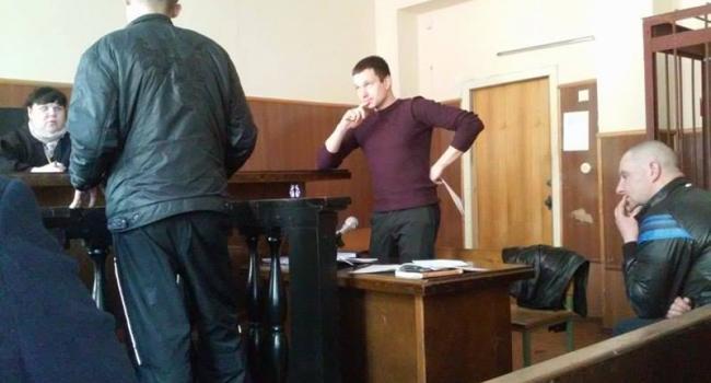 Суд в Кременчуге вернет Криве более 110 тыс. грн. залога