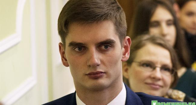 Экс-прокурора Кременчуга назначили руководить прокурорами Горишних Плавней