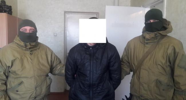 Задержанные похитители людей связаны с охраной Центрального рынка в Кременчуге