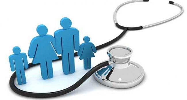 МОЗ дал кременчужанам полгода, чтобы до 1 июля найти своего семейного врача