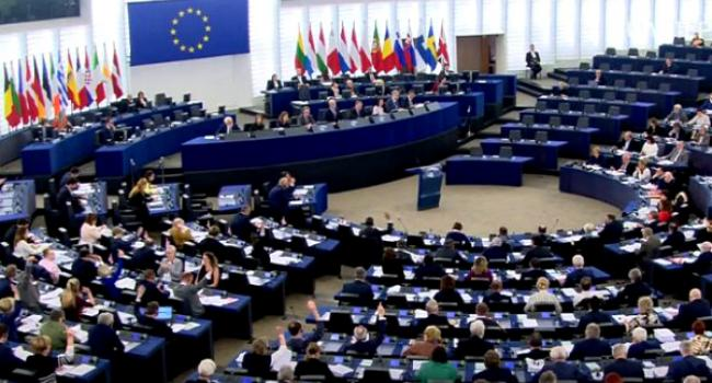 Европарламент проголосовал за предоставление безвизового режима для Украины