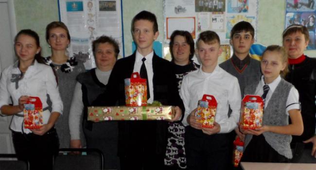 Осуществление детской мечты: подросток получил желанный подарок от нардепа Жеваго