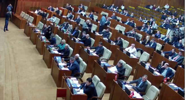 Областные депутаты займутся конфликтом в среде кременчугских охотников и рыболовов