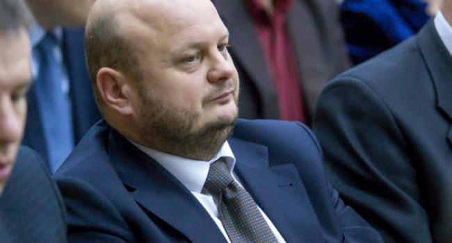Депутат Ульянов стурбований тим, що до пацієнтів у кременчуцьких лікарнях дуже обмежений доступ