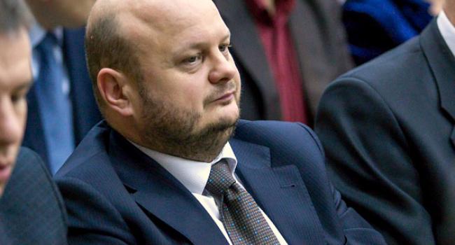Ульянов не прошел конкурс на должность судьи Верховного суда (дополняется)