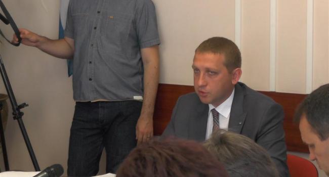Мэр Малецкий объявил, кто следующий может быть им уволен
