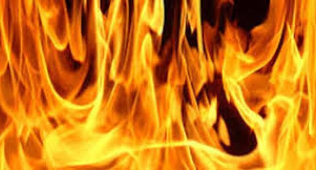 Пожары в Кременчуге: на Деевке поджог, в Маламовке горел лес, за 278 кварталом - вагончик