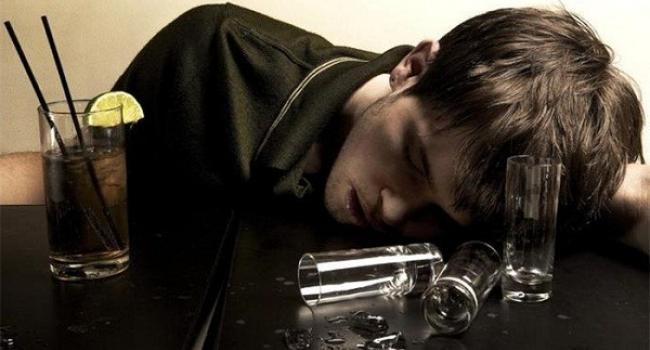 В Кременчуге 12-летний мальчик отравился алкоголем