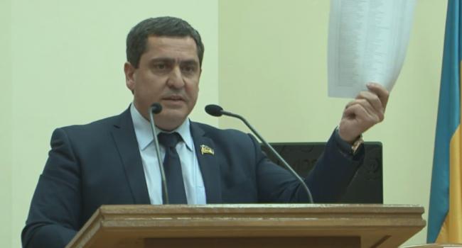 Депутаты снова «провалили» предложение Иваняна по счетчикам газа для малоимущих пенсионеров