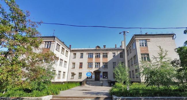 Из центра на окраину: Первую поликлинику могут перевести с ул.Мазепы на территорию Первой горбольницы