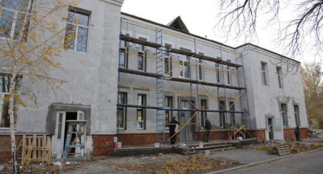 Снова переносится: хоспис в Кременчуге в этом году не откроют
