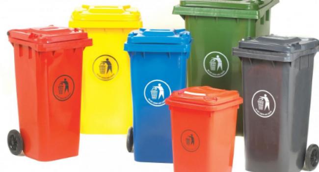 Горсовет выделил деньги на мусорные контейнеры для частного сектора