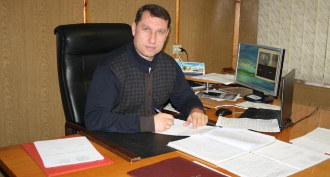 Виктор Селич