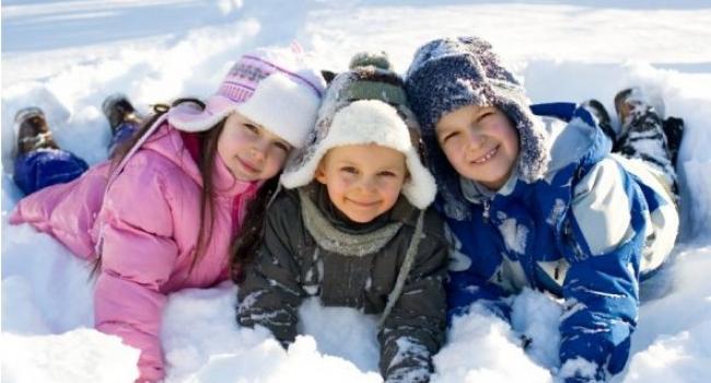 Кременчужан-детей льготных категорий зовут отдыхать в Омельник