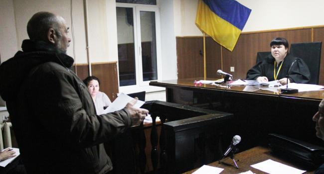 Суд: полковник, экс-начальник собеза Поляков – НЕ коррупционер
