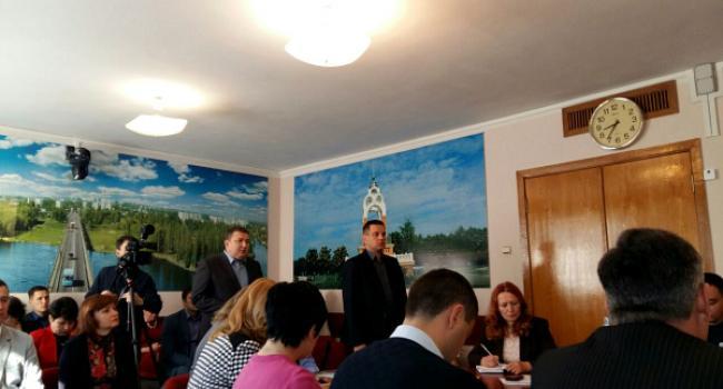 Скоро +22:власти Кременчуга греть кременчужан в квартирах не собираются