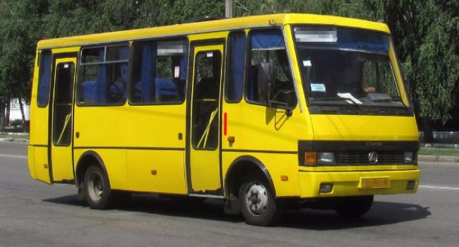 В Кременчуге перевозить пассажиров по маршруту №12 по-прежнему некому