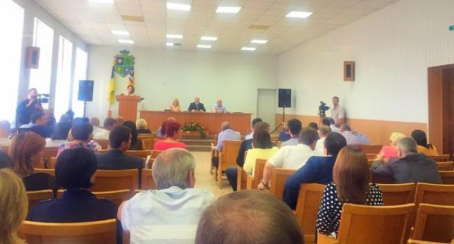 Медперсонал Кременчугской ЦРБ остаётся без зарплаты и надбавок